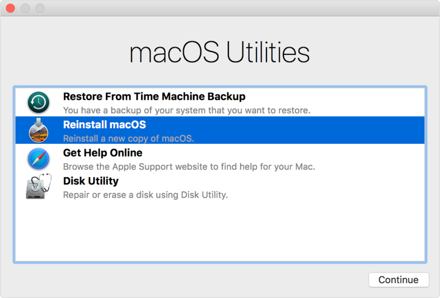 When Macs with Nvidia Graphics Won't Boot, with Full Loading